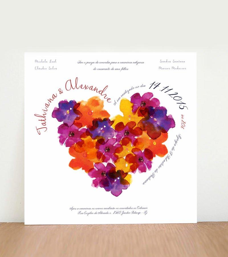 Flowers Heart 1-1