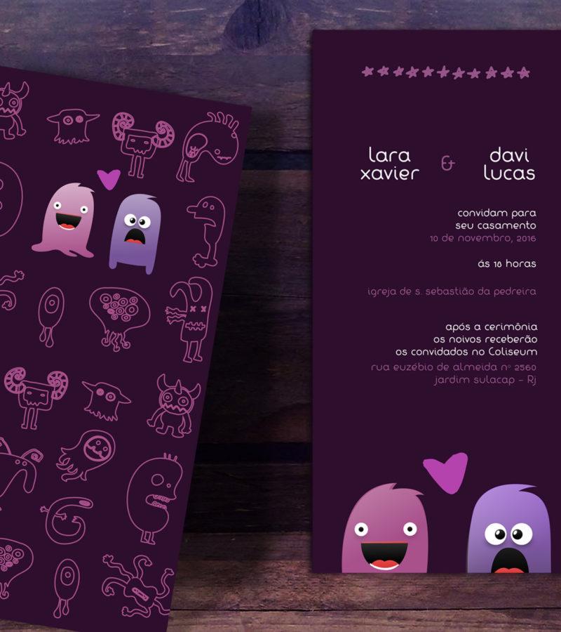 Monster Lovers 1-1