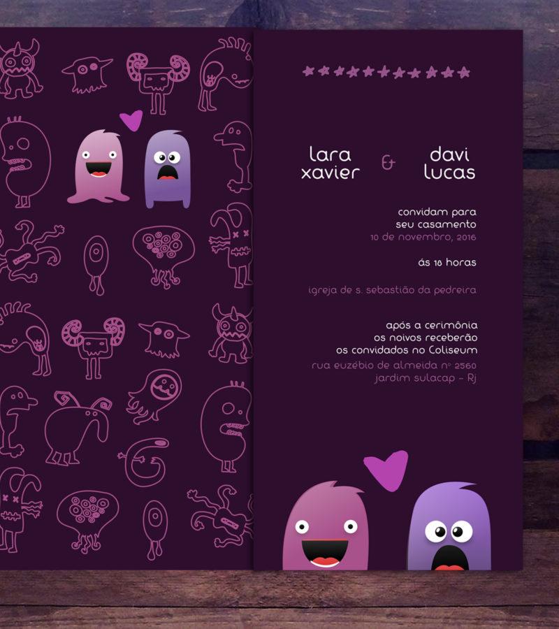 Monster Lovers