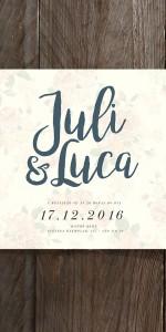 convite de casamento papel&letra