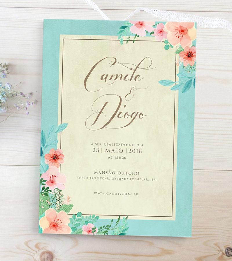 convite de casamento papel&letra 3